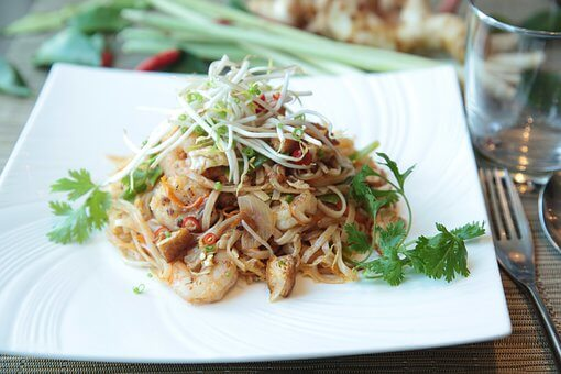 Chiang Mai cooking classes -Thai Cooking Lessons